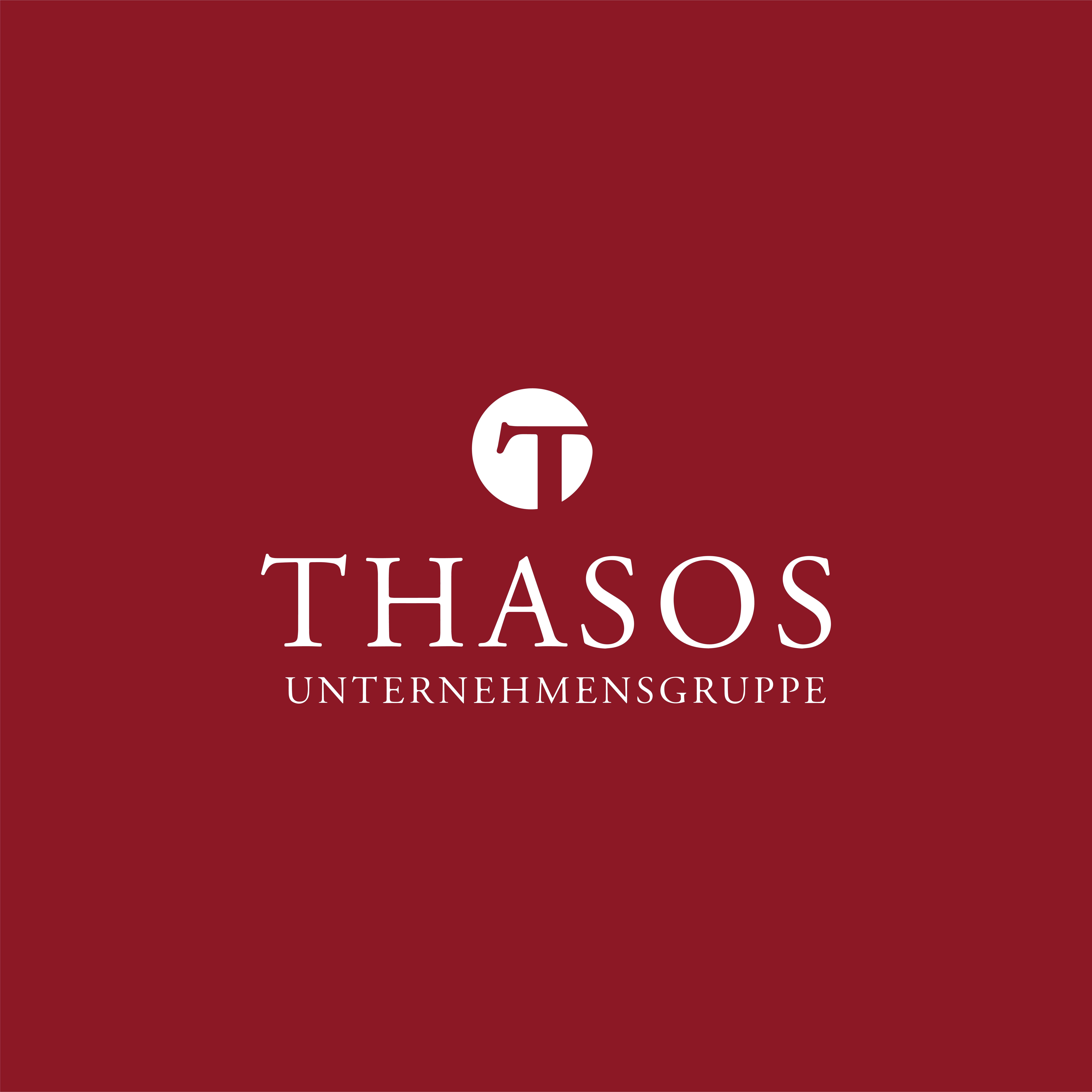 THASOS - Homepage