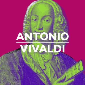 Vivaldi streamen