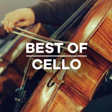 Best of Cello streamen