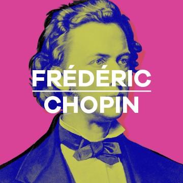 Chopin streamen