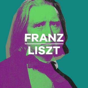 Liszt streamen