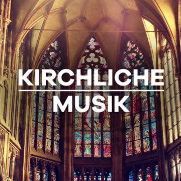 Kirchliche Musik