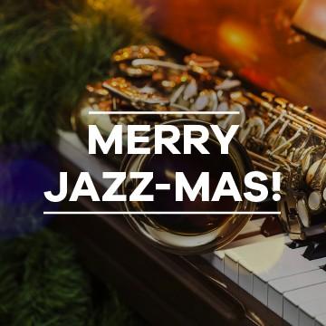 Merry Jazz-Mas