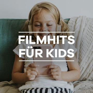 Filmhits für Kids