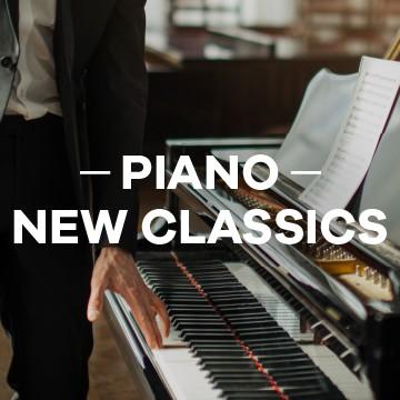 Piano New Classics