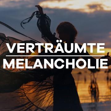 Verträumte Melancholie